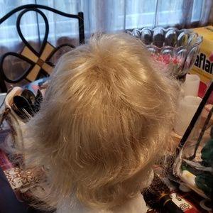 New wigs